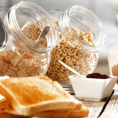 Speciale Hotel - Prime colazioni