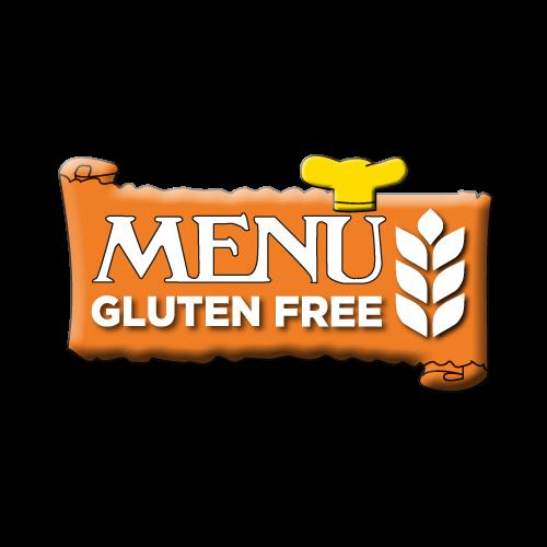 Menù Gluten Free