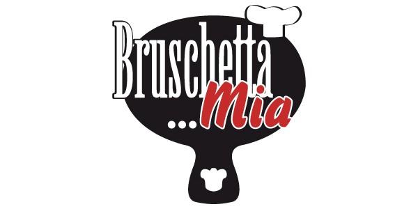 Bruschetta...Mia