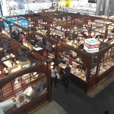 Trade Fairs Italy