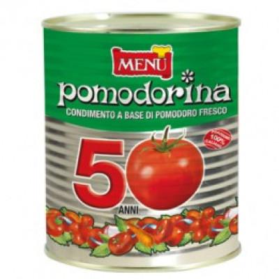 Menù Tomato