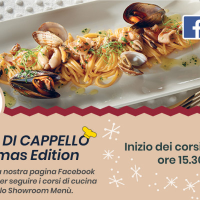 Tanto di Cappello - Christmas Edition