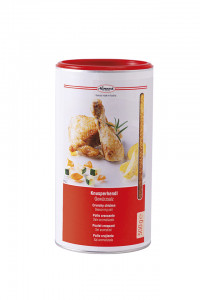 Crunchy chicken seasoning salt Jar 1000 g