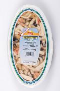 Insalata di mare Atlantica in olio - Atlantic Seafood Salad in oil