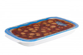 Peperotti ripieni - Stuffed Pimiento Peppers