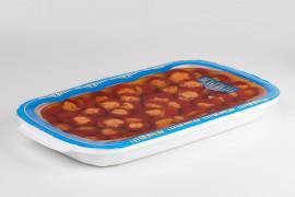 Peperotti ripieni - Stuffed Peppers