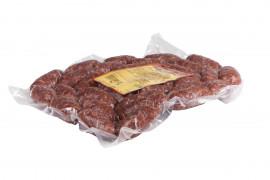 Salsiccia di Cinghiale - Wild Boar Sausage