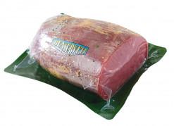 Girello affumicato - Smoked beef