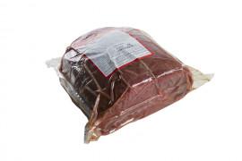 Carne salada del Trentino