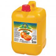 Concentrato arancia bionda - Blond Orange Juice Concentrate