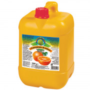 Concentrato arancia bionda - Blond Orange Juice Concentrate