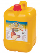 Concentrato ananas - Pineapple Juice Concentrate