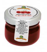 "Confettura extra di ciliegie (Kirschkonfitüre ""Extra"")"