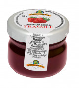 Confettura extra di fragole (Confiture extra de fraises)