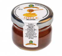 Miele Millefiori – Multi-flower Honey