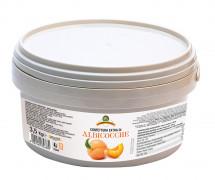 Confettura extra di albicocche (Confiture extra d'abricots)