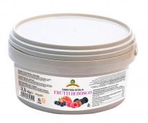 Confettura extra ai frutti di bosco (Confiture extra de fruits rouges)