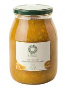 Marmellata extra di arance bionde Bio - Organic Extra Blond Orange Marmalade
