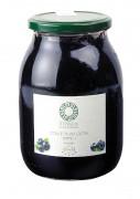 Confettura extra di mirtilli Bio – Organic Extra Blueberry Jam