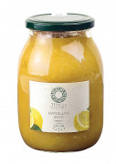 Marmellata di limoni Bio - Organic Lemon Marmalade