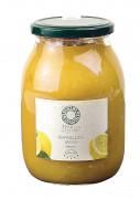 Marmellata di limoni Bio (Marmelade de citrons Bio)