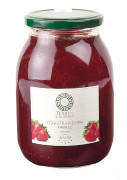 Confettura extra di fragole Bio – Organic Extra Strawberry Jam