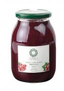 Confettura extra di ribes rossi Bio – Organic Extra Redcurrant Jam