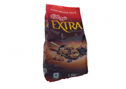 Kellogs extra chocolate