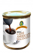 Ground American Coffee Blend