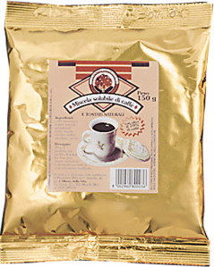 Preparato solubile - Instant Coffee 70% coffee Bag 150 g nt. wt.