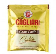 Caffè in cialda Cagliari - Cagliari Coffee Pods