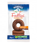 Biscotto frollino cacao