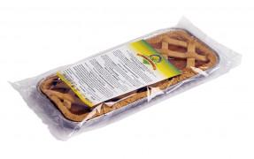 Crostata alle albicocche (Crostata aux abricots)