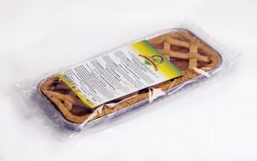 Crostata alle albiccocche - Apricot Pie