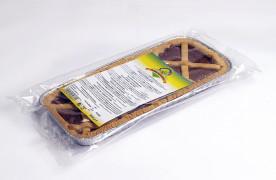 Crostata al cacao – Cocoa Pie