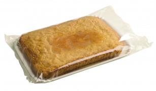 Torta mandorle e amaretto - Almond and Amaretti Cake