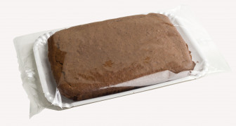 Torta cioccolato e arancia – Chocolate and orange cake