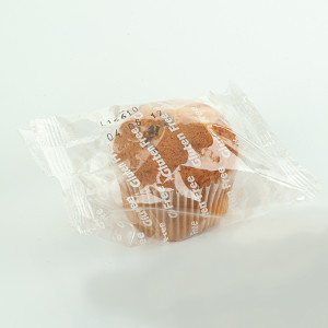 Choco muffin – Chocolate muffin Package of 50 g nt. wt.