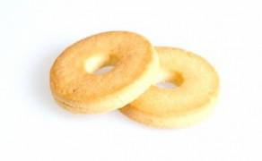 Pasta di Meliga – Meliga Biscuits