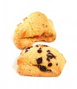 Frolla uvetta – Raisin Shortbread Biscuits