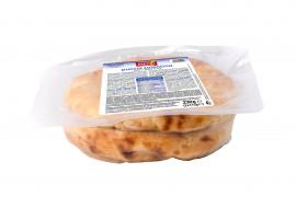 Puccia Bread Roll from Salento region