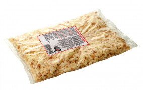 Provola affumicata a cubetto - Smoked Diced Provola Cheese