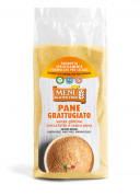 Pane grattugiato senza glutine