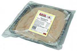 Base pizza P.A.L.A. senza glutine (Gluten-free P.A.L.A. pizza base)