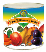Pere Williams (Poires Williams)