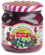 Misto frutti di bosco - Mixed wild berries
