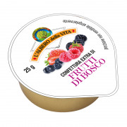 Confettura ai frutti di bosco (Waldfruchtkonfitüre)
