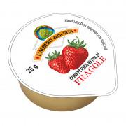 Confettura di fragole – Strawberry Jam