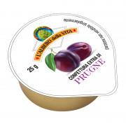 Confettura di prugne - Plum Jam