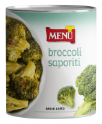 Broccoli saporiti - Tasty Broccoli